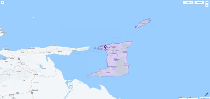 ACT Test Centers and Dates in Trinidad and Tobago