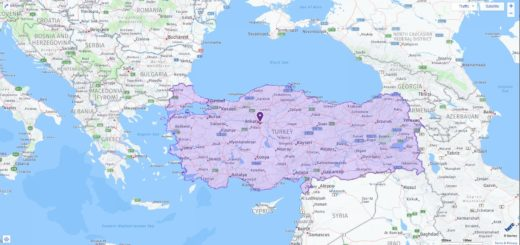 ACT Test Centers and Dates in Turkey