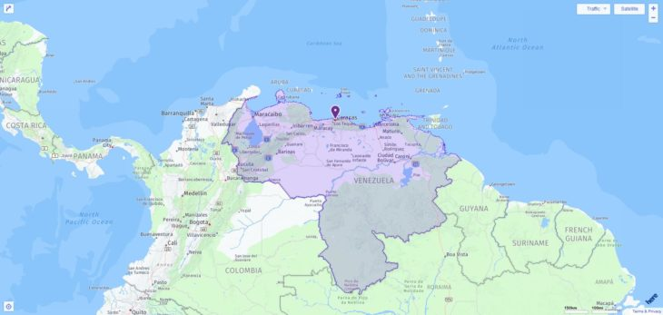 ACT Test Centers and Dates in Venezuela