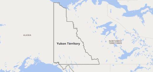 High School Codes in Canada, Yukon