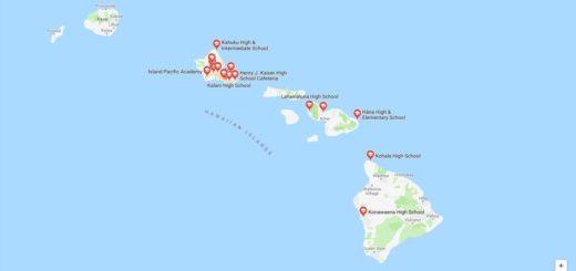 Top High Schools in Hawaii