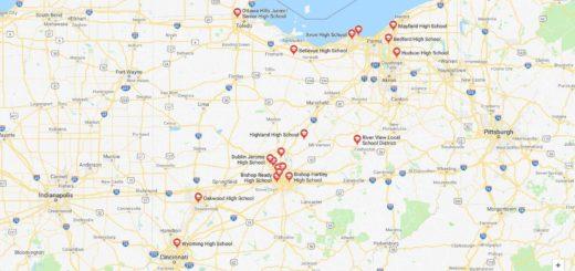 Top High Schools in Ohio
