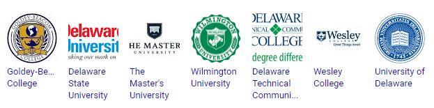 Top Universities in Delaware