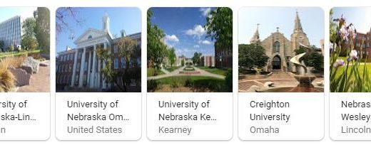 Top Universities in Nebraska