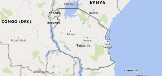 High School Codes in Tanzania