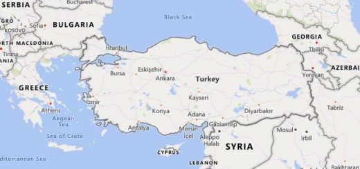 High School Codes in Turkey