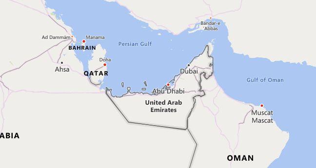 High School Codes in United Arab Emirates – Microedu com