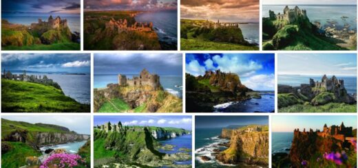 Northern Ireland Attractions 1