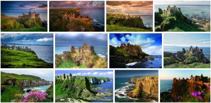 Northern Ireland Attractions 1