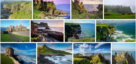 Northern Ireland Attractions 2