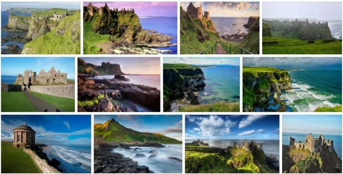 Northern Ireland Attractions 2