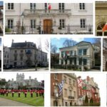 Northern Ireland Embassies and Consulates