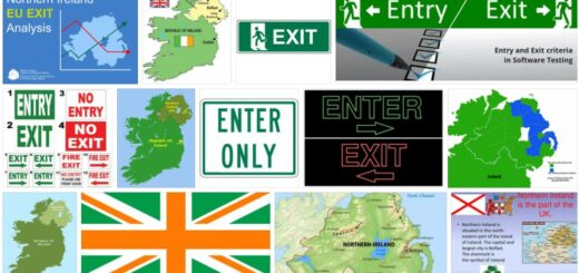 Northern Ireland Entry and Exit Requirements