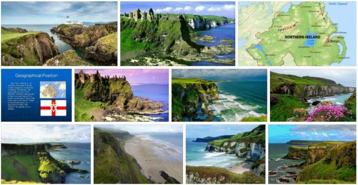 Northern Ireland Geography 2