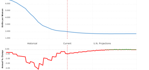 turkey population - fertility rate