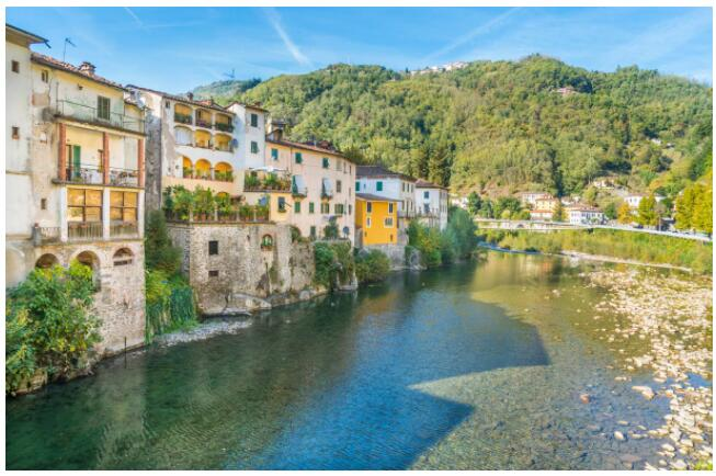 FLIGHTS, ACCOMMODATION AND MOVEMENT IN TUSCANY