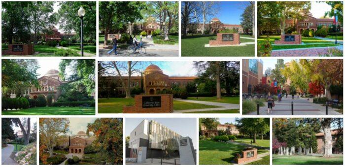 California State University Chico 2