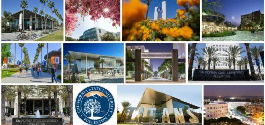 California State University Fullerton 2