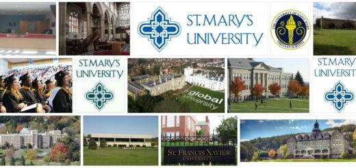 Saint Marys University 5