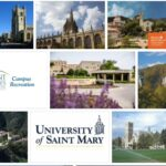 Saint Marys University Student Review