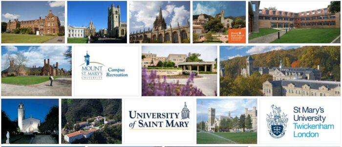 Saint Marys University 6