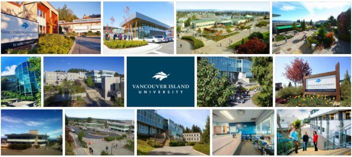 Vancouver Island University 2