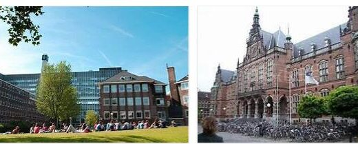 Higher Education System in the Netherlands