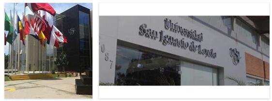 Universidad San Ignacio de Loyola (10)