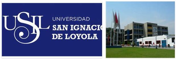 Universidad San Ignacio de Loyola (5)