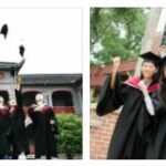 Masters in China