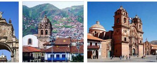 Cuzco (World Heritage)