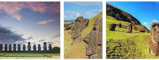 Rapa Nui National Park (World Heritage)