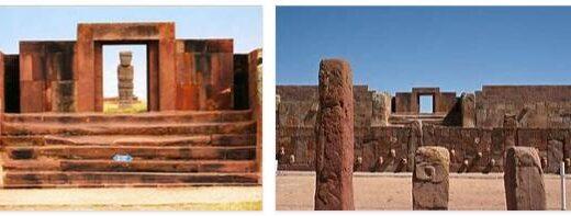 Tiahuanaco Ruins (World Heritage)