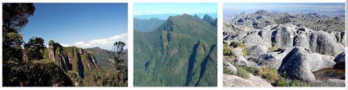 Atsinanana Rainforests (World Heritage)