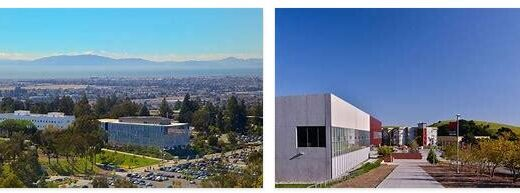 California State University, East Bay 1