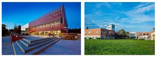 California State University, East Bay 10