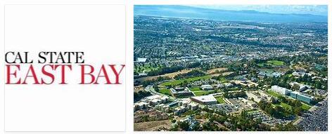 California State University, East Bay 3