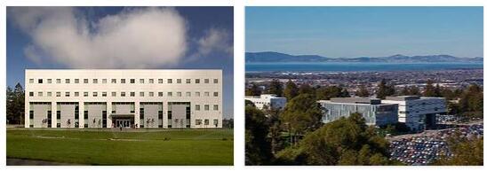 California State University, East Bay 8