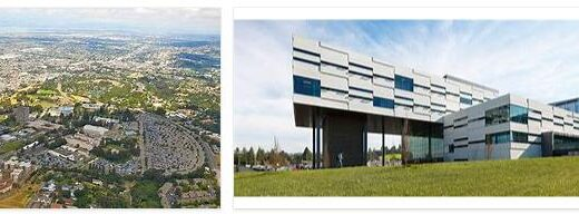 California State University, East Bay 9