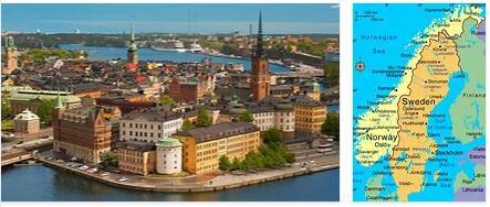 Sweden Business