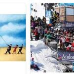 Andorra Economy and History