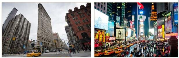 Broadway (New York Avenue)
