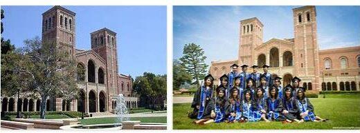 University of California, Los Angeles 1