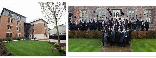 York St John University Study Abroad 2
